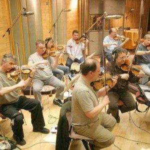 The London Studio Orchestra