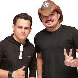 Carlos e Jader
