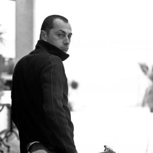 Christophe Fontana