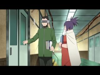 Боруто 2 серия 1 сезон - Русская озвучка! [HD 720p] (Новое поколение Наруто, Boruto Naruto Next Generations)