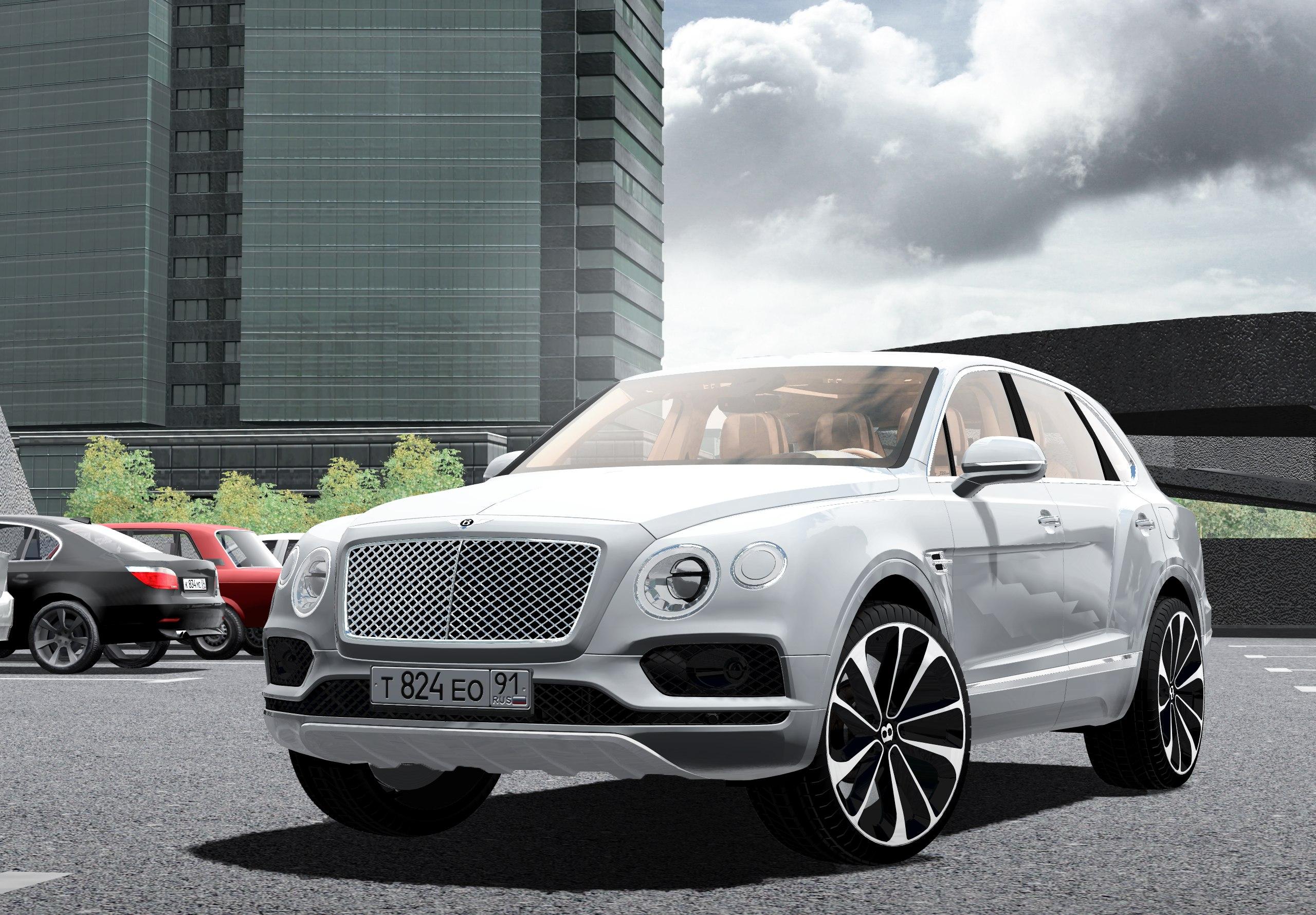 City Car Driving :: Topic: 2016 Bentley Bentayga - 1.5.3 (1/3) Bentley Bentayga Youtube on bentley truck, bentley watch, bentley arnage, bentley sport, bentley cars 2013, bentley zagato, bentley state limousine, bentley car models, bentley icon, bentley wagon, bentley coop, bentley 2013 models, bentley hearse, bentley brooklands, bentley racing cars, bentley symbol, bentley automobiles, bentley concept, bentley falcon, bentley maybach,
