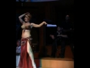 Galata Tower - Turkish Belly Dance - Istanbul-Turkey HD 14547