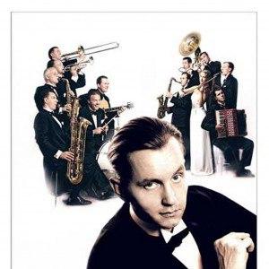 Das Palast Orchestra