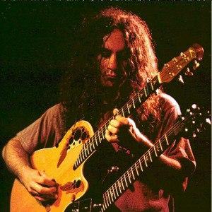 Jim Matheos