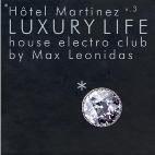 Max Leonidas