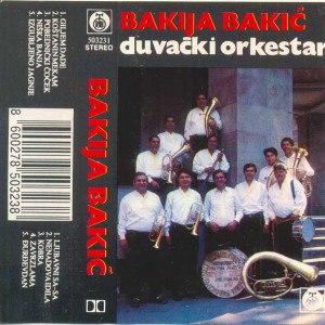 Blehorkestar Bakija Bakic