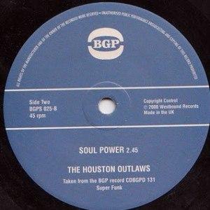 The Houston Outlaws