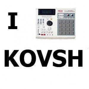 KOVSH
