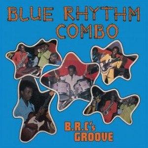 BLUE RHYTHM COMBO