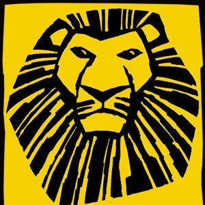 The Lion King on Broadway