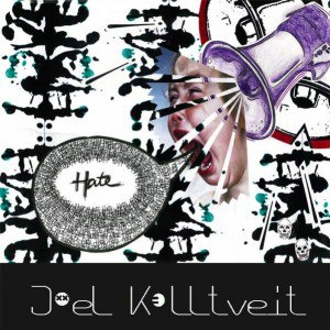 Joel Kolltveit