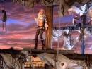 Gwen Stefani - Rich Girl Feat. Eve [Remastered] 1080p