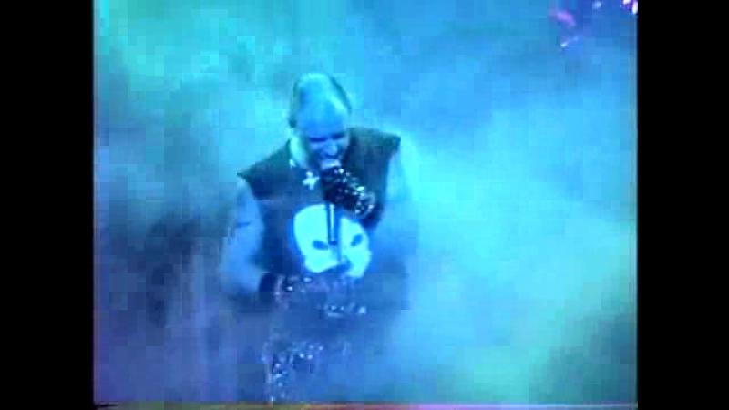 Judas Priest Middletown 8.16.91