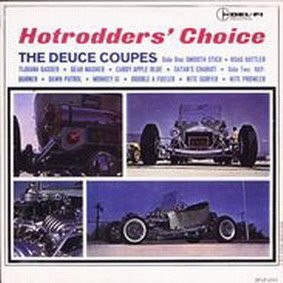 The Deuce Coupes