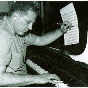 Billy Merman