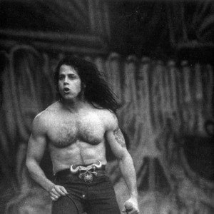 Glenn Danzig