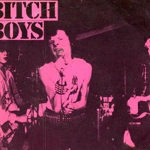 Bitch Boys