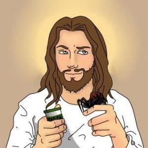 JesusAVGN