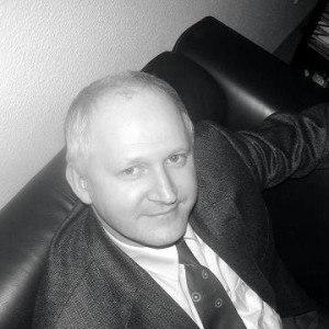 Frédéric Talgorn