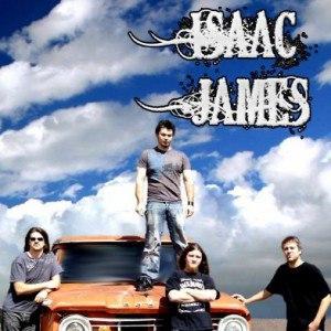 Isaac James