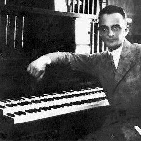 Ivan Wyschnegradsky