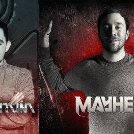 Mayhem x Antiserum