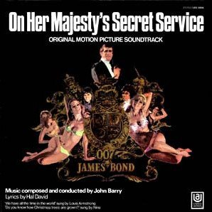 The John Barry Orchestra
