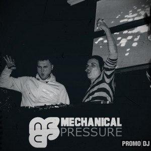 Mechanical Pressure
