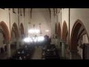 Хор Римско католического кафедрального собора