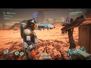 Osiris New Dawn - Как поиграть по сети?!
