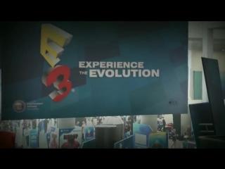E3 Consumer passes anouncement