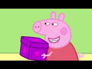 Свинка Пеппа на русском в около 20 минут # 2