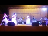 Abhi abhi  live. Indian songs. Band