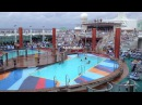 БЕСПЛАТНЫЙ КРУИЗ FFI по Средиземному морю Royal Caribbean's Liberty of the Seas!