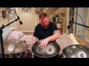 Dan Mulqueen - Haven't Left Much (Aura Handpans / Ayasa Handpans)