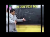 Maestro Kungfu MAS FUERTE DEL MUNDO