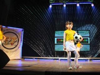 IX -й Фестиваль MMI, VI-й ФестивальTV Start, выход- Визитка