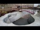 Как самому сделать красивый водоем на своем участке, недорогой искусственный пруд