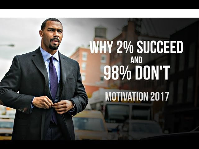 THE WINNING MENTALITY - Powerful Motivation 2017