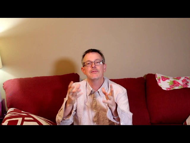 Learn English: Daily Easy English 1035: that's the way the cookie crumbles