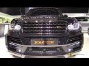 2018 Range Rover Autobiography LWB by Startech - Walkaround - 2017 Frankfurt Aut
