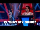 5 Contestants on The Voice who Auditioned With a Coach's Song