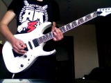 Black Sabbath - Paranoid (черновик)