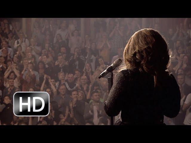 Someone like you (1080p) [HD] - Adele Live at The Royal Albert Hall (2011)