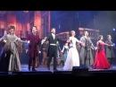 9.10.16 год. Поклоны. Мюзикл Анна Каренина . Театр Оперетты.