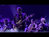 CONCORD ORCHESTRA Smoke on the water (Deep Purple cover) Симфонические рок-хиты