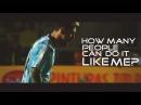 Lionel Messi Unstoppuble skills vs Colombia Goal 2 Asist l ZERO l HD