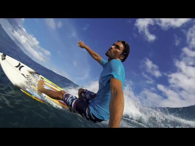 Серфинг -Serfing - лучшие моменты