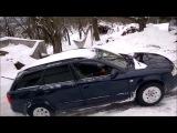 Mercedes 4Matic vs  Audi Quattro   Winter Time