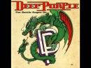 Deep Purple - The Battle Rages On (lyrics)